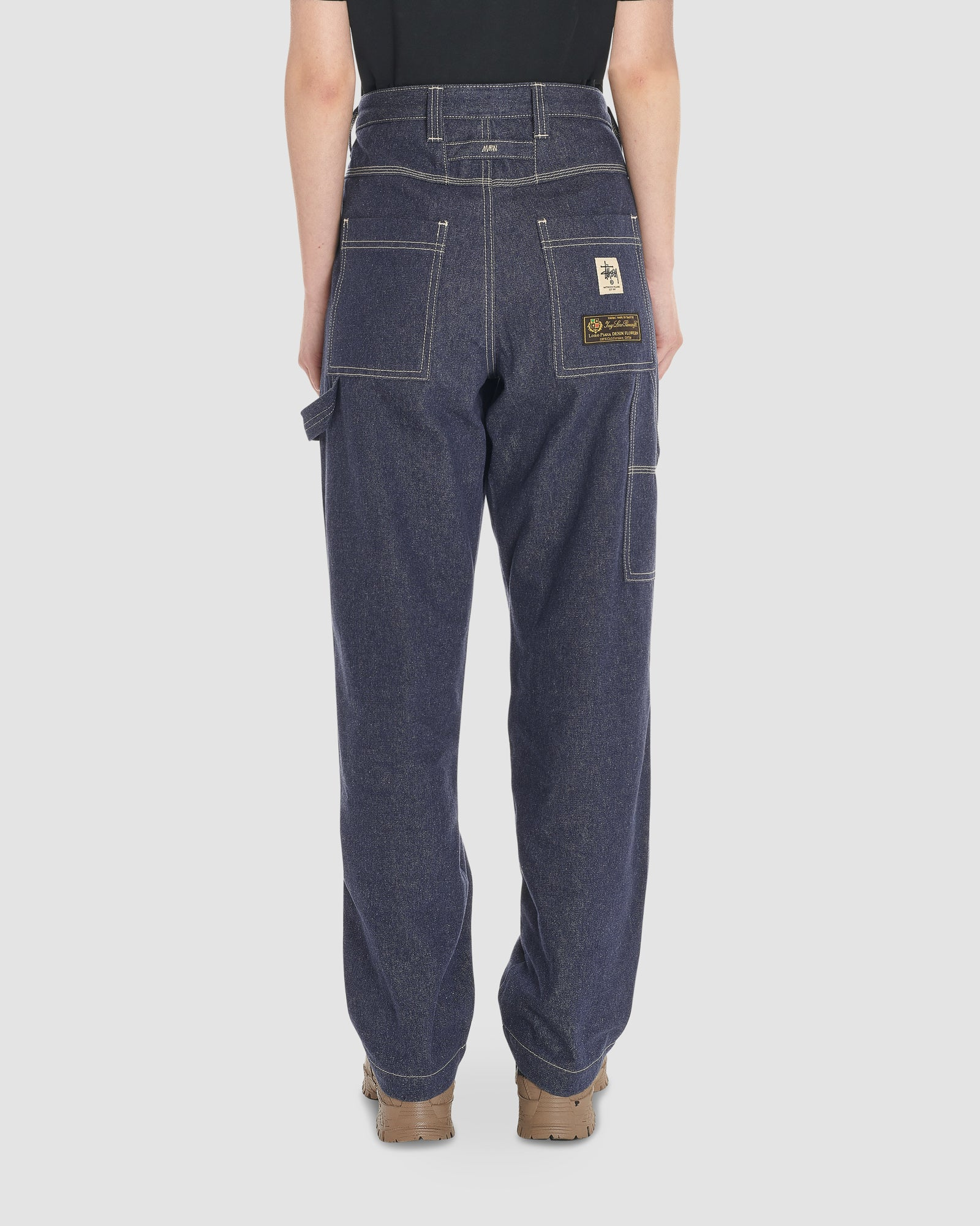 STÜSSY CARPENTER PANT