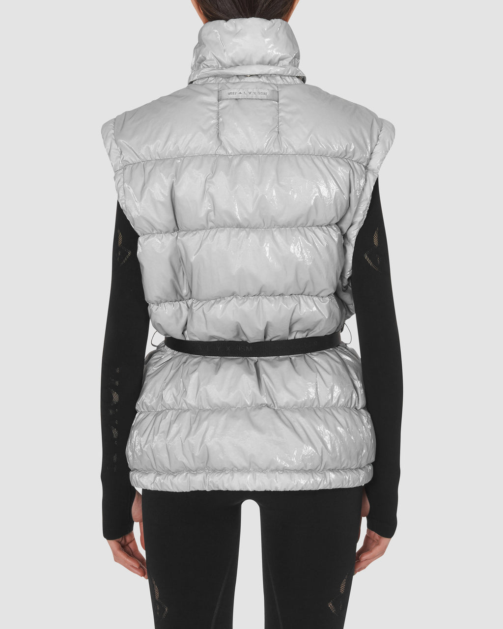 1017 ALYX 9SM | MONCLER PHOBOS JACKET | Outerwear | Google Shopping, Man, Moncler, OUTERWEAR, S20, WASHED GREY, Woman