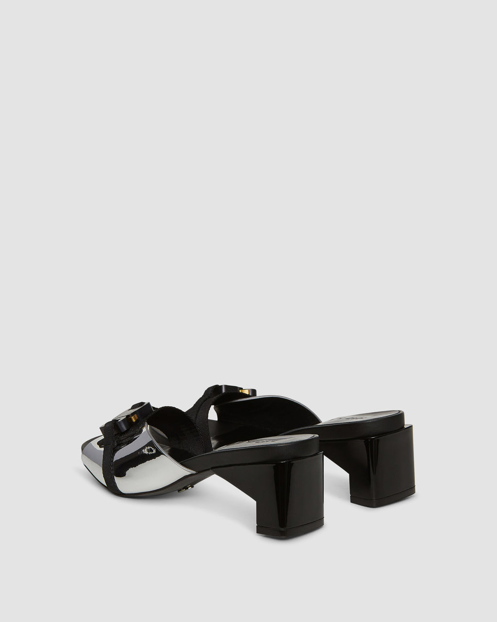 NEW BUCKLE SANDAL