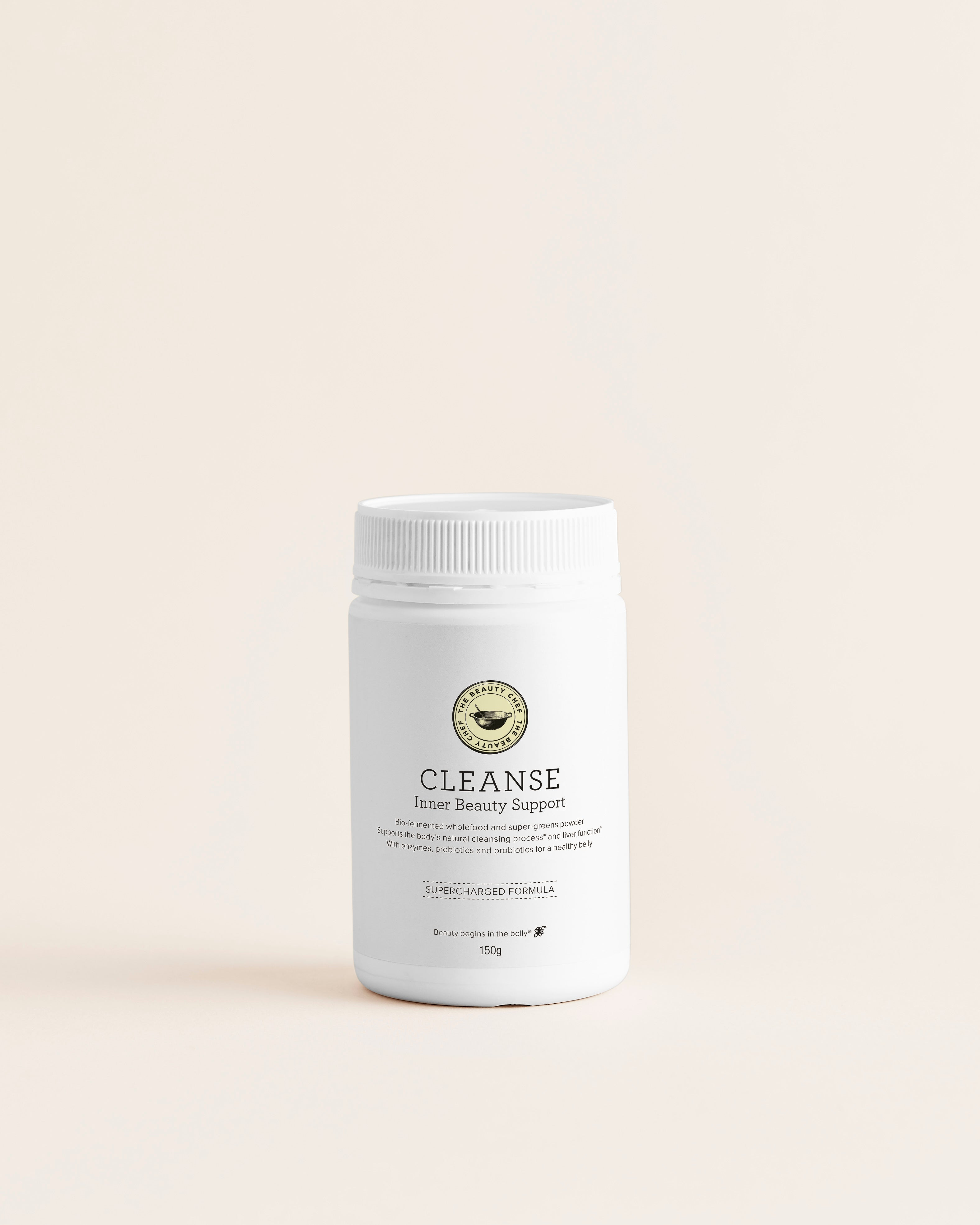 NEW CLEANSE Inner Beauty Support (Supercharged Formula)