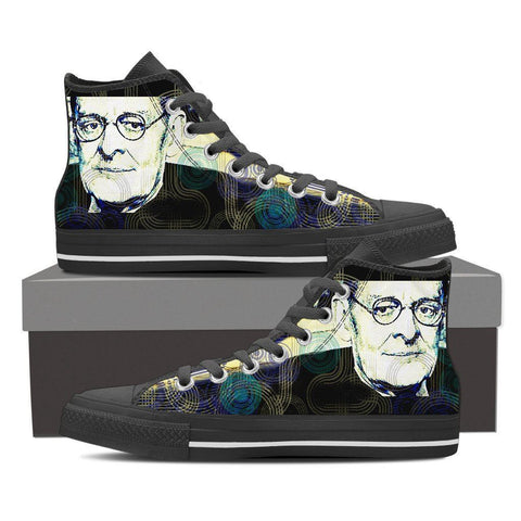 Men's T. S. Eliot High Tops