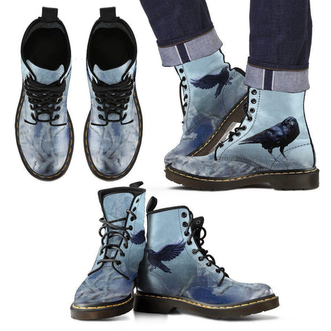 Men's Raven Winter Boots