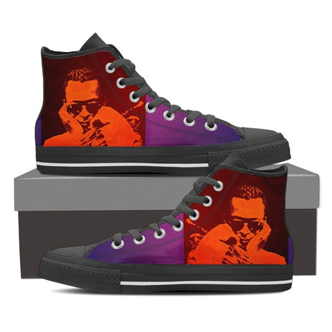 Women's Miles Davis High Tops
