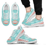 Men's Orthodontist Braces Sneakers
