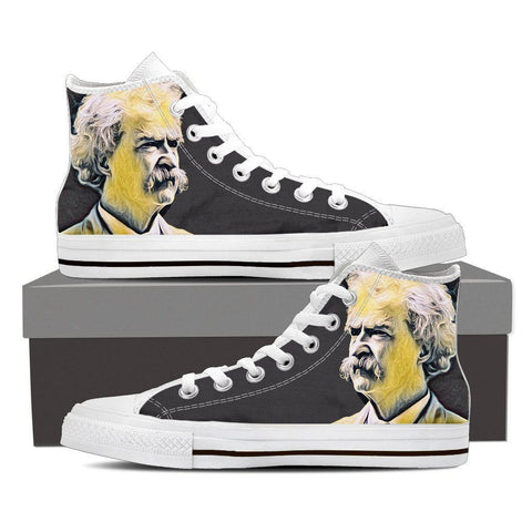 Men's Mark Twain High Tops