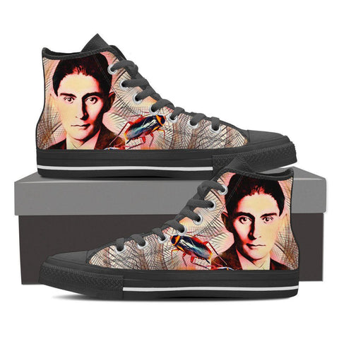 Men's Kafka High Tops