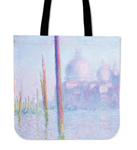 Grand Canal Tote Bag