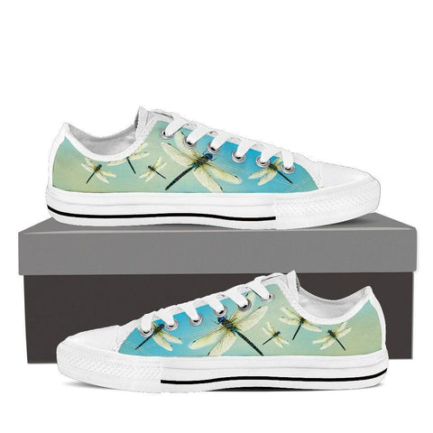 Women's Dragonfly Low Tops