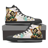 Men's Lena Horne High Tops