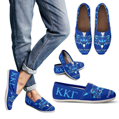Kappa Kappa Gamma Women's Casual Shoes