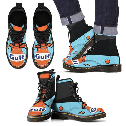 Men's Gulf Livery Boots