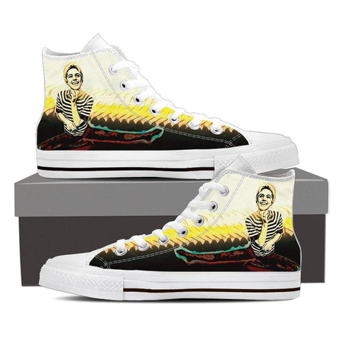 Women's Edie Sedgwick High Tops