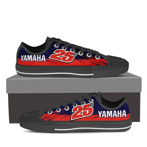 Men's Yamaha 25 Low Tops