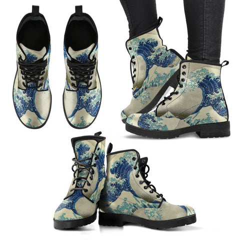 Great Wave Women's Boots
