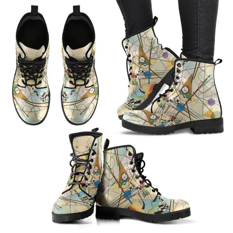 Composition 8 Women's Boots