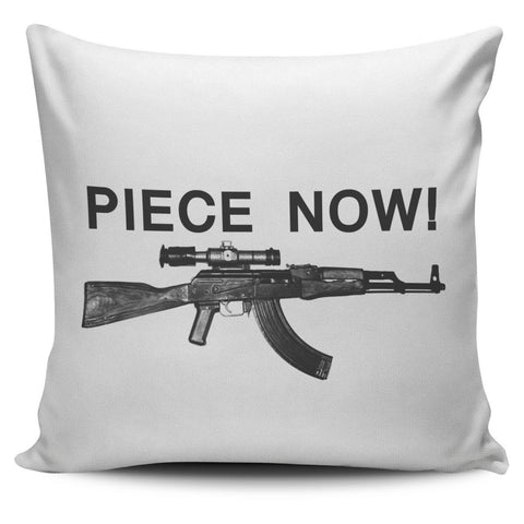 Piece now! Pillow Cover