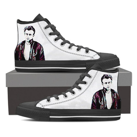 Men's James Dean High Tops
