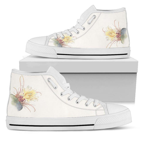 Barrel Cactus Women's High Top Shoes