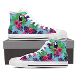 Women's Toucan Summer High Top
