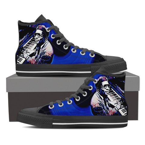 Women's Thelonious Monk High Tops