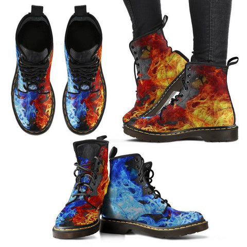 Women's Fire & Ice Boots