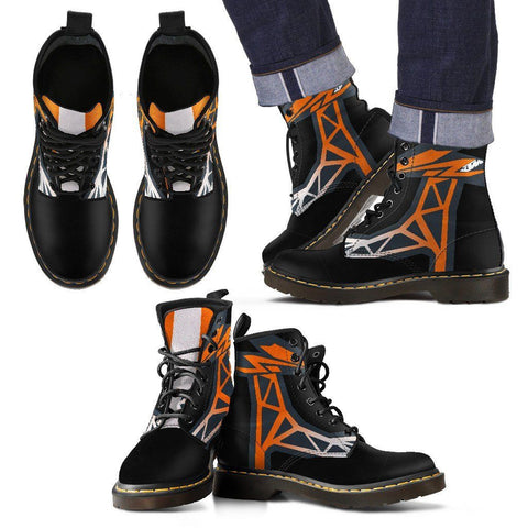 Men's KTM Inspired Boot