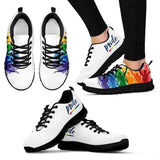 Women's Pride Custom Athletic Shoes