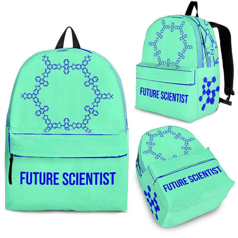 Future Scientist Backpack