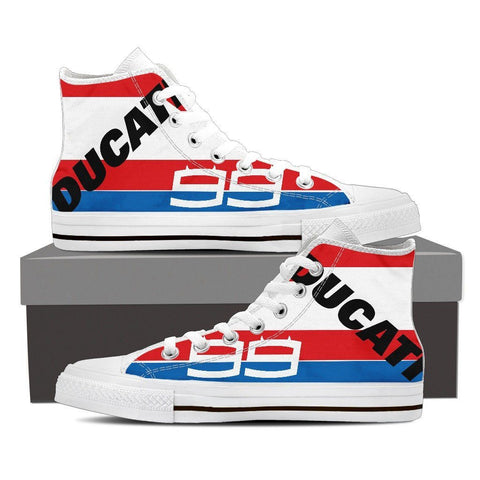 Men's Ducati MotoGP 99 High Tops