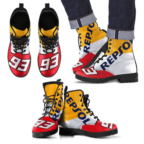 Men's Honda Repsol Racing Boots