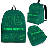 Future Engineer Backpack