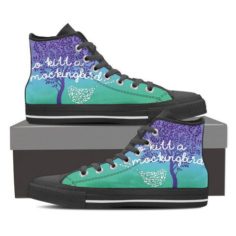Women's To Kill A Mockingbird High Tops