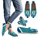 Delta Gamma Women's Casual Shoes