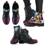Women's Ziggy Stardust Stage Set Boots