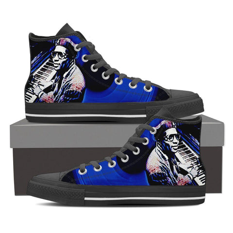 Men's Thelonious Monk High Tops