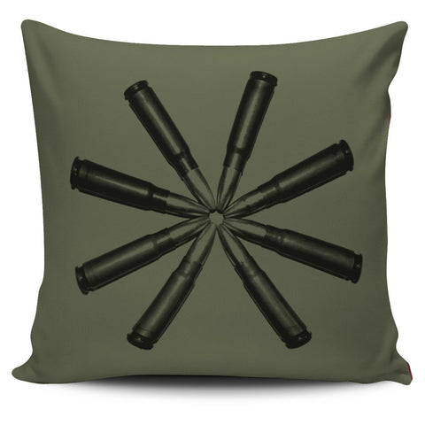 Ammo Pillow