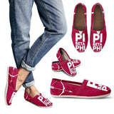 Pi Beta Phi Women's Casual Shoes