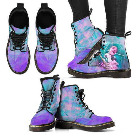 Prince Women's Boots