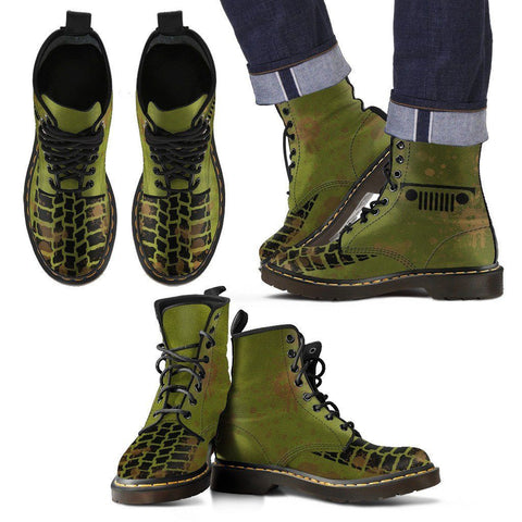 Men's Off-road Boots