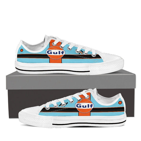 Men's Gulf Livery Low Top