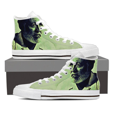 Women's Hemingway High Tops