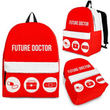 Future Doctor Backpack