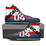 Men's Ducati MotoGP 04 High Tops