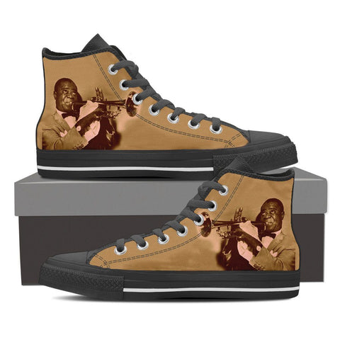 Men's Louis Armstrong High Top