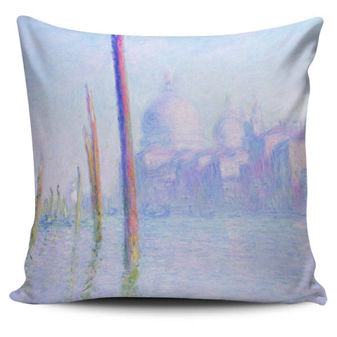 Grand Canal Pillow Case