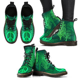 Women's Tree Peace Boots