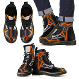 Men's KTM-Inspired Boot