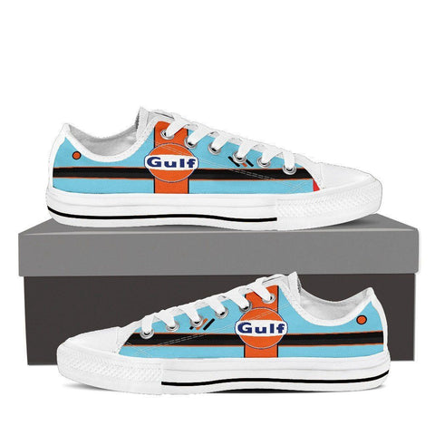 Women's Gulf Livery Low Top