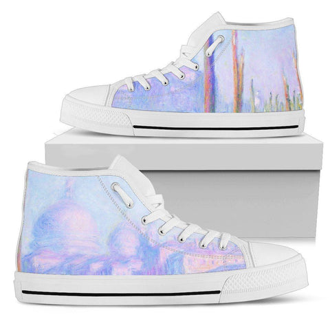 Grand Canal Women's High Top Shoes