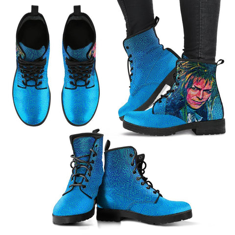 Women's Bowie Labyrinth Boots